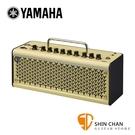 【預購/大約等2個月】YAMAHA THR10II Wireless 擬真空管藍牙吉他音箱(20瓦) 無線版