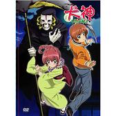 動漫 - 犬神DVD (四片裝)