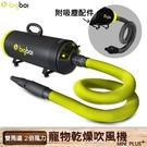 【2合1】bigboi MINI PLUS+ (含吸塵配件) 吹水機 乾燥吹風 寵物美容 寵物用品 寵物吹水機