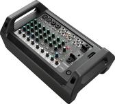 【音響世界】YAMAHA EMX2 250W功率混音器 - 10軌輸入/SPX數位效果/回授控制(公司貨)