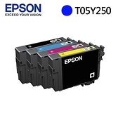 EPSON T05Y250 藍色墨水匣 (WF-3821)