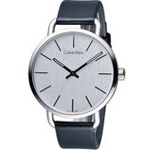 ck Calvin Klein K7B even 系列 頁岩自然風格時尚腕錶 K7B211C6