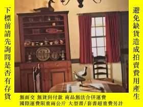 二手書博民逛書店nostalgic罕見treasures from americ