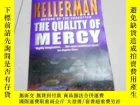 二手書博民逛書店The罕見quality of mercyY265801 Fay