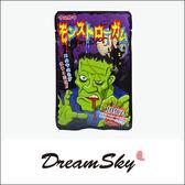 日本 丸川 怪物  口香糖 47g 變色 可樂 蘇打 DreamSky