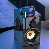 無線藍芽音箱大音量便攜式迷你小音響戶外大功率廣場舞音樂播放器小型影響3d環繞超重低音炮