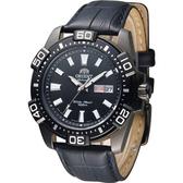東方錶 ORIENT 競技運動機械錶 FEM7R004B