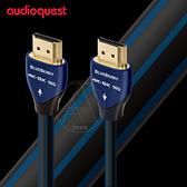 美國 Audioquest Blue Berry HDMI 4K/8K數位影音傳輸線 - 1M