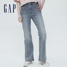 Gap女裝 復古高腰牛仔喇叭褲 6990...