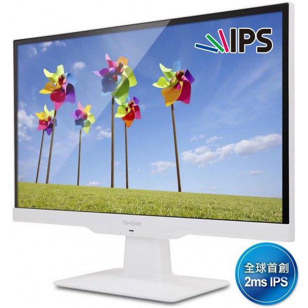 ViewSonic VX2363SMHL-W 23吋液晶顯示器