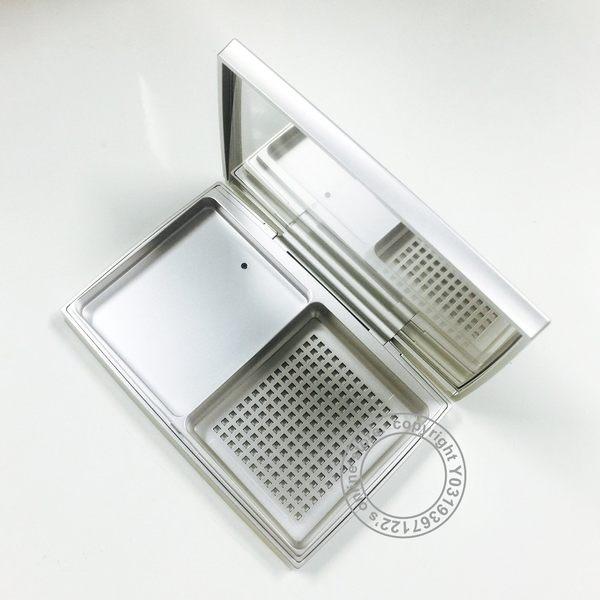RMK UV水凝粉餅(空盒)(輕柔空氣感粉盒) 【芭樂雞】