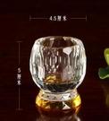 佛前水晶供水杯供佛杯3個