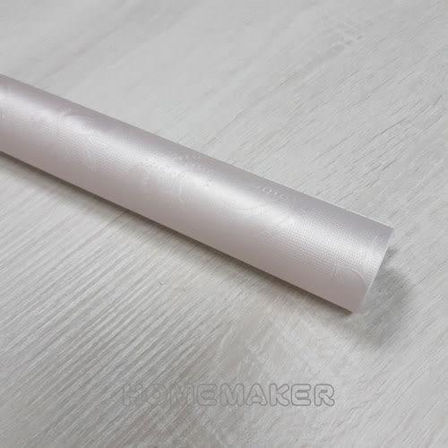 中國印花自黏壁紙 (淡粉紫)_JI-1803
