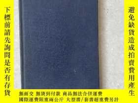 二手書博民逛書店THE罕見USE OF HANDBOOK TABLES AND FORMULASY437364 JOHN M.