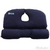 頸椎枕頭修復頸椎專用單人決明子涼蕎麥皮成人護頸枕芯 黛尼時尚精品