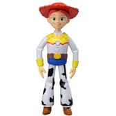《 Disney 迪士尼 》玩具總動員4 潔西互動人偶 ╭★ JOYBUS玩具百貨