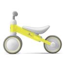 日本IDES D-bike 寶寶滑步平衡車Plus (黃ID03523) 2380元