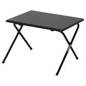 小型折疊桌 Fretta DBR NITORI宜得利家居