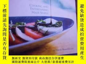 二手書博民逛書店STARTING罕見FROM SCRATCH COOKING A