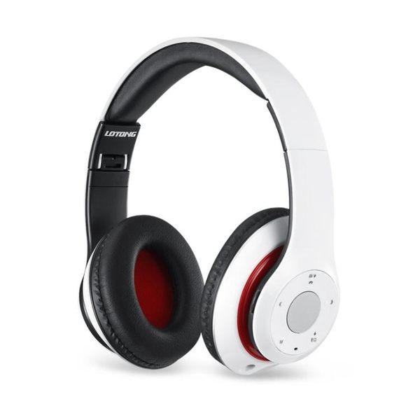 頭戴式插卡藍牙耳機立體聲mp3電腦手機4.0無線游戲耳麥潮