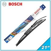 【愛車族】BOSCH 21吋日本超滑順石墨雨刷 AD53 日本海外版 525MM