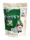 韓國 銳寶 NAEBRO PURE EAT 圈圈點心 40g (四種口味可選)