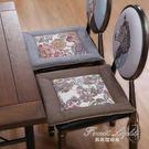 坐墊椅墊日式坐墊加厚榻榻米透氣椅子凳子坐墊可拆洗座墊 果果輕時尚igo