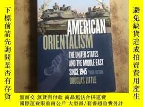 二手書博民逛書店American罕見Orientalism: The Unite