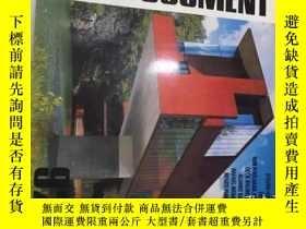 二手書博民逛書店GA罕見DOCUMENT 世界の建築 92(日文) 。Y2611