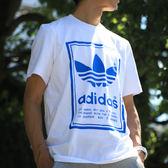 [TellCathy 4]Adidas Originals Vintage Tee 愛迪達 dj2716 白色