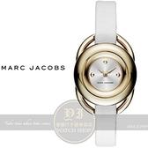 【南紡購物中心】MARC JACOBS國際精品Jerrie典雅時尚真皮腕錶MJ1446