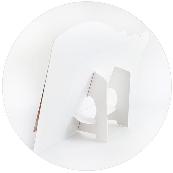 小禮堂 Hello Kitty 2022 立體架式桌曆 (綠色款) 4710623-34011