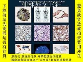 二手書博民逛書店【罕見】WHO Classification of Tumours of the Urinary System a