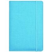 MEMORY 彩虹筆記包 / 雙層款 / 藍色【KACO】