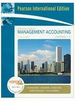二手書博民逛書店《Introduction to Management Acco
