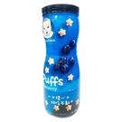 Gerber 美國嘉寶星星餅乾-藍莓口味42g(適合8個月以上食用)[衛立兒生活館]