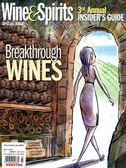 Wine & Spirits Spcl/SPECIAL ISSUE 秋季號/2018