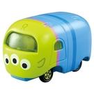 【震撼精品百貨】迪士尼Q版_tsum tsum~迪士尼小汽車 TSUMTSUM 三眼怪(堆疊款)#84054