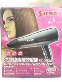 【達新牌 沙龍級專業吹風機1200W TS-2328】023289吹風機 美髮用品【八八八】e網購