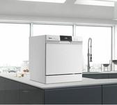 洗碗機全自動家用8套台式嵌入式大消毒刷碗機