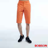 BOBSON 男款純棉短褲(200-21)