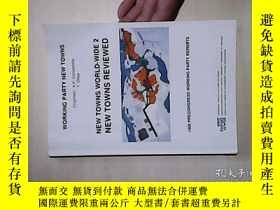 二手書博民逛書店NEW罕見TOWNS WORLD-WIDE 2 ——NEW TO
