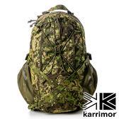 【Karrimor】Sabre Delta 25L 透氣健行 背包『半旱地迷彩』M2301PBL 戶外 登山 生存遊戲 漆彈 迷彩