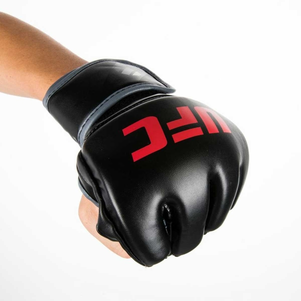UFC-MMA 格鬥/散打/搏擊訓練手套-5oz