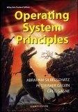 二手書 Operating System Principles, 7/e(IE) (美國版ISBN:0471694665-Operating System Concepts, 7/e R2Y 0471725951