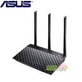 ◤拆封福利品99成新◢ ASUS華碩 RT-AC53 雙頻AC750 無線分享器