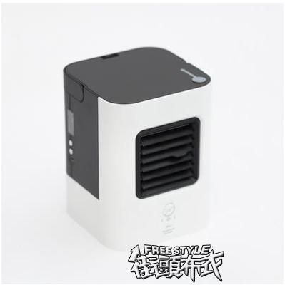 冷氣迷你風扇冷風機USB空調扇水冷風扇小風扇 新年禮物