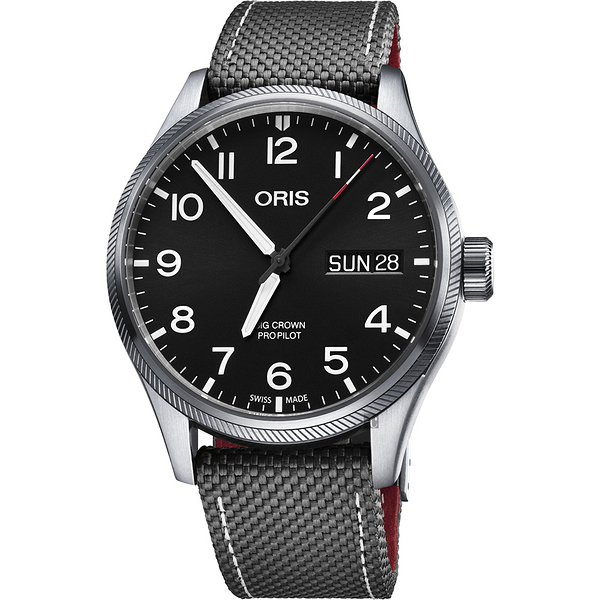 限量500只 oris 豪利時 55th Reno Air Races 機械錶-45mm 0175276984194-SETTS