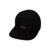 Hurley  M OAO BOXED REFLECTIVE HAT BLACK  棒球帽-(男/女)