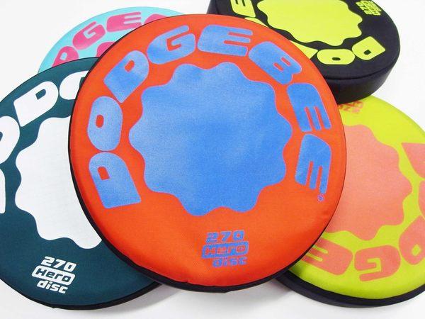 義大文具-DODGEBEE / 躲避飛盤 /軟飛盤 /安全飛盤 親子遊戲